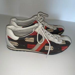 Coach Shoessize 8.5